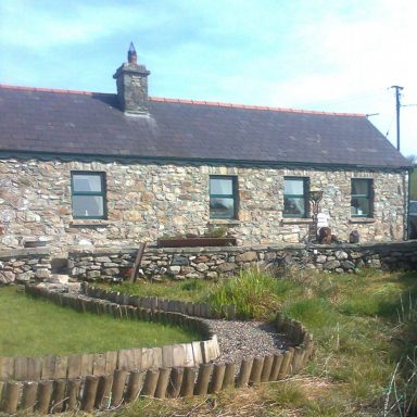 The Cottage at Derryhick